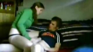 This mad ex girlfriend is seducing her sir to have act of love with him on bed