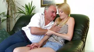 View my gf porn where smart blond giving oral-sex oral pleasure