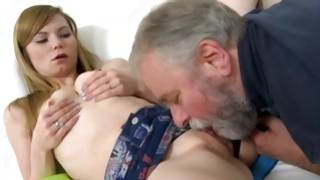 Free porn where beauty riding horny on large rod