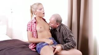 Watch my model going to get cunnilingus during the obscene intercourse